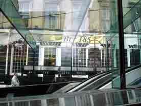 Bar 185 Buchanan Street 2008