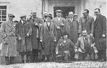 1937 group of benevolent Institution members