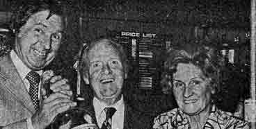 Donald MacLean of the Phoenix Bar 1979
