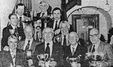 Dundee L.T Golf Club 1979