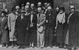 Glasgow Licensed Trade Defence Association 1935