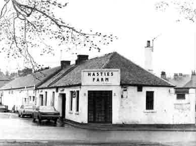 Hastie's Farm Blantyre