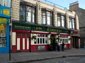 Hubbards 2008