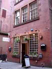 The Lab 3 Springfield Court off Buchanan Street