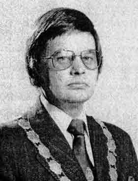 Mr. Michael Hay