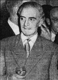 Mitchell Haxton 1957