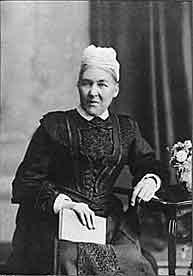 Mrs King of the Malletsheugh Inn