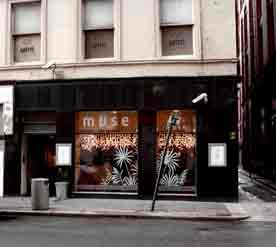 Muse Queen Street