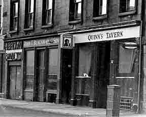 Quinn's Tavern, 106 Oxford Street image
