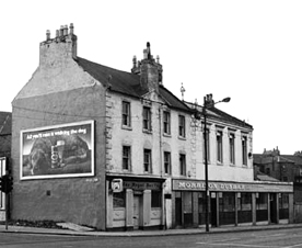 The Regal Bar Gallowgate