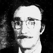Bailie Duncan Mason 1988