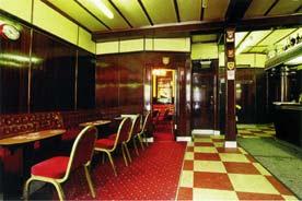 Steps Bar interior 2009