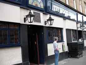 Titwood Bar 2009
