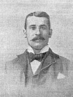 Alexander Vallance