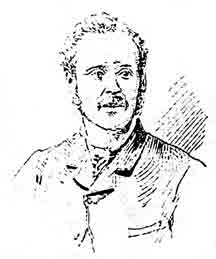Mr Alexander McPherson