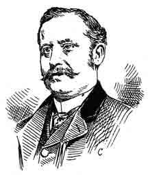Mr Andrew R McKenzie
