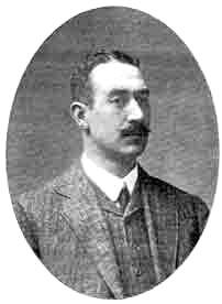 Archibald Walker 1909