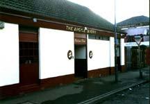 Argyle Tavern