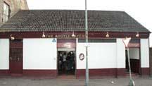 Argyle Tavern 2005