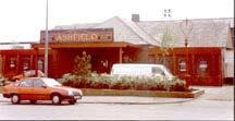 Ashfield Bar