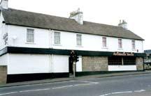 Auchinairn Tavern