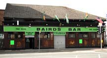 Bairds Bar 2005