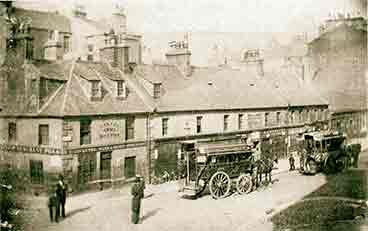 The Bakers Arms, Anderston Village