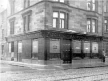 Balmoral Bar