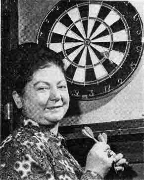 Mrs June Duffield 1972
