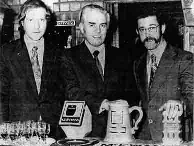 The Barn Dundee 1973