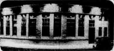Bell Geordie exterior 1978