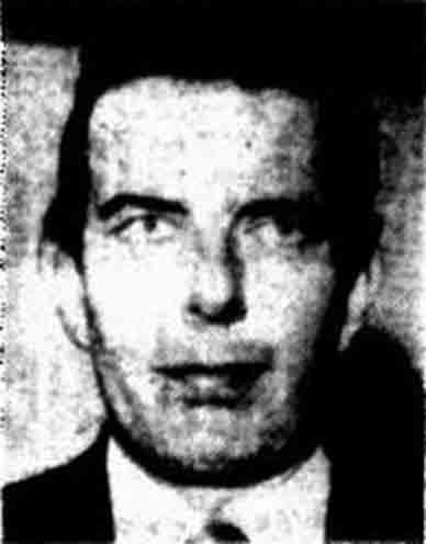 Manager John Allison