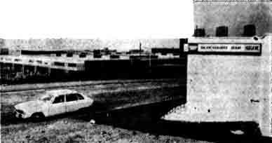 Blochairn Tavern 1978