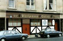 Blythswood Cottage