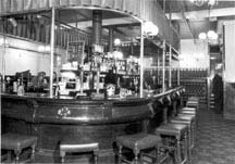 Blythswood Interior
