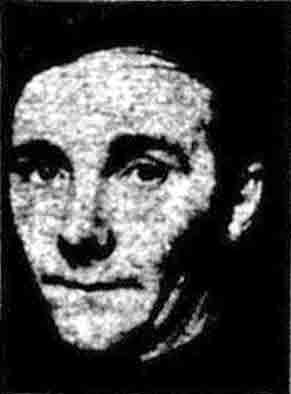 Mr John Kennedy of Boghead Inn 1974