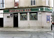 Braemar Bar