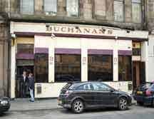 Buchanan's Bar