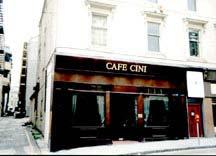 Cafe Cini