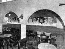 cavendish interior