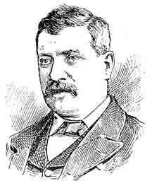 Mr Charles Stewart
