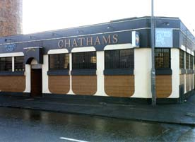 Chathams 1991