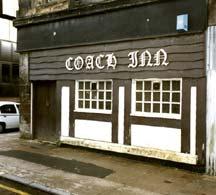 Coach Inn