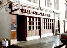 The Cockburn Bar