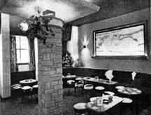 Colorado interior