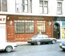 Crown Creighton