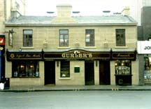 Curlers Tavern