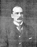 David Auchterlonie