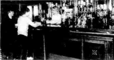 Devils Advocate interior 1983