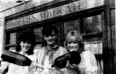 Devils Advocate 1983